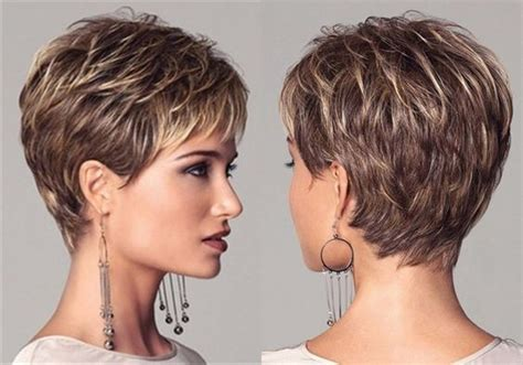 13 Hottest Pixie Hairstyles And Haircuts For