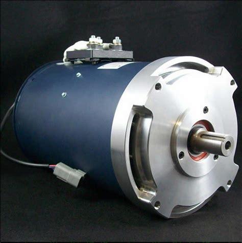 Ac Electric Motor by Ac 50 Ac 51 Ac 5x Hpevs Ev Ac Motor Kit 96v 650a On Sale