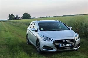 Hyundai I40 Sw : essai hyundai i40 sw 1 7 crdi 147 dct 7 executive ~ Medecine-chirurgie-esthetiques.com Avis de Voitures