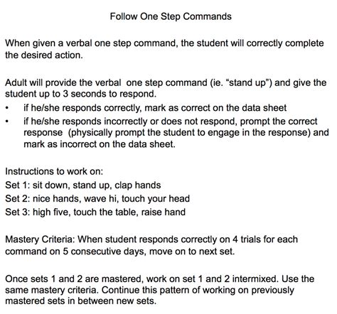 uncategorized follow directions worksheet