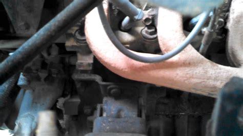 oil pressure youtube