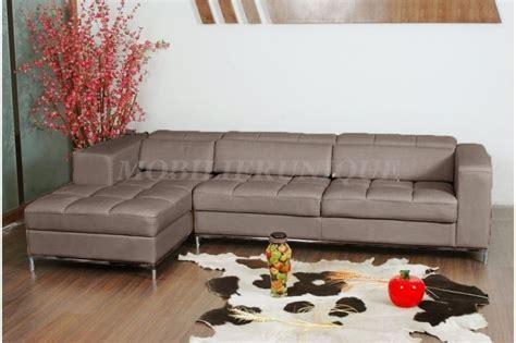canapé simili cuir canapé en simili cuir d 39 angle design mael
