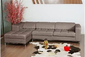 canape en simili cuir d39angle design mael With canapé d angle en simili cuir