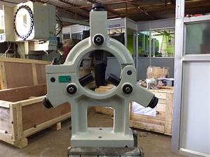 Aam 4 Job Holding Range 100 Mm To 250 Mm  3 Point Roller