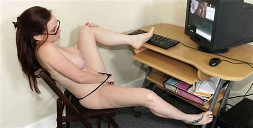 Granny Is Filmed In An Spycam Clip While She Masturbates #Mature #Women #Masturbating #On #Computers
