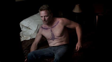 shirtless men on the blog allan kayser shirtless