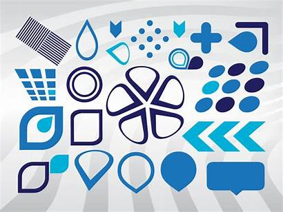 Vector Shapes Elements Graphics Abstract Google Different