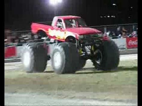 youtube monster truck show sson the monster truck youtube