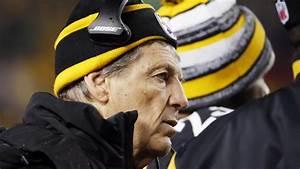 Dick LeBeau resigns as Pittsburgh Steelers defensive ...