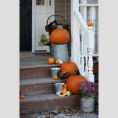 5 Easy Fall Decorating Ideas For Your Home  Muddle Up