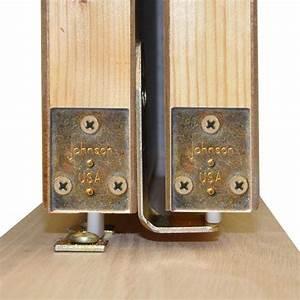 2040 Door Guide Cover Plate