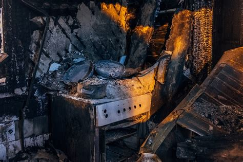 Kitchen Insurance Claim by 3 Tips To Prevent Home Insurance Claims In The Kitchen