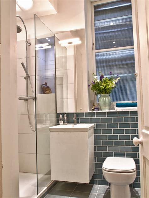 Houzz Bathroom Tiles by 57 Bathroom Tile Ideas Houzz Transitional Bathroom Design