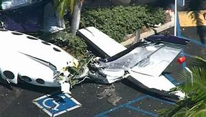 Accident Parking Sans Tiers Identifié : 5 people killed in socal plane crash included 3 employees from bay area real estate company ~ Medecine-chirurgie-esthetiques.com Avis de Voitures