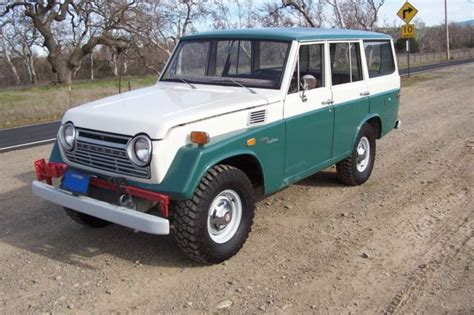 Toyota Fj55 For Sale by 1972 Toyota Land Cruiser Fj55 For Sale Livermore
