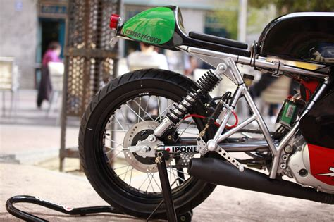 Mash Two Fifty Cafe Racer By Xtr Pepo