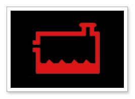 coolant warning light low coolant light keeps coming on