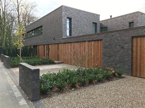 Moderne Häuser Mit Klinker by Gillrath Bricks Meinbauwerk Architektur Klinker Holz