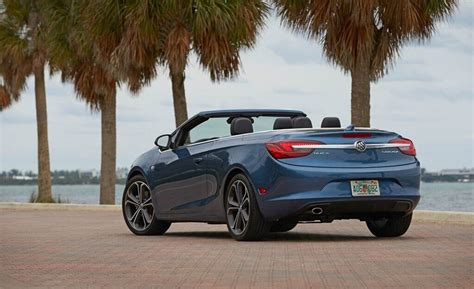 2019 Buick Cascada Review, Colors, Price And Specs Best