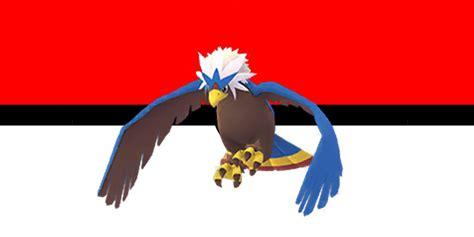 How to Find (& Catch) Shiny Braviary in Pokémon GO ...
