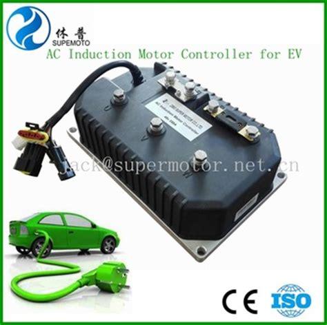 Ac Motor Controller by 48v 72v Ac Induction Motor Speed Controller For Ev Buy