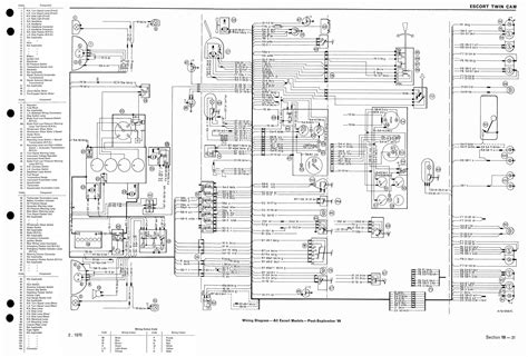 Diagram Wiring For Mk1 Escort Needed | Wiring Diagram With ...