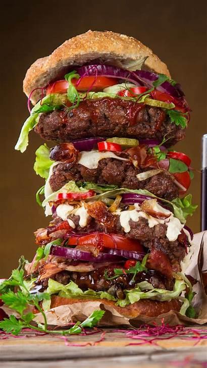 Hamburger Wallpapers Fast Burgers Graphics 1080 Nadyn