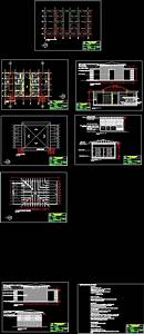 Bathroom DWG Section for AutoCAD • DesignsCAD