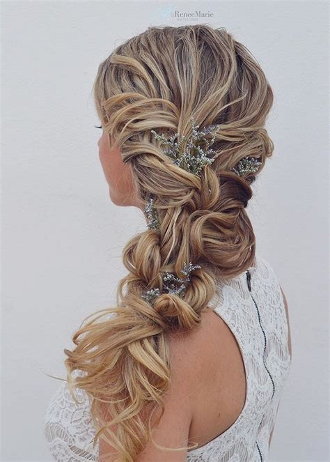 Braided Hairstyles With by 25 Stylish Soft Braided Hairstyles Ideas 2018 2019