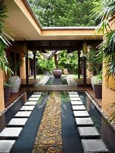 577 best images about idees de jardin on pinterest for Jardin zen conseils deco astuces idees pratiques statue jardin japonnais zen