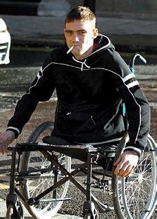 jail  legless driver  mph police chase london
