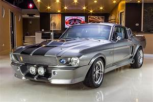 1967 Ford Mustang Eleanor For Sale - Ford Daily Trucks