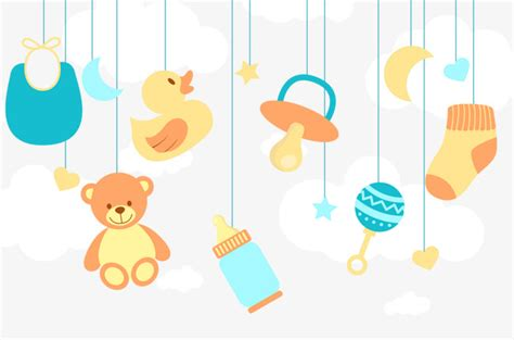Baby Toys, Toys Clipart, Cartoon Toys PNG Transparent ...