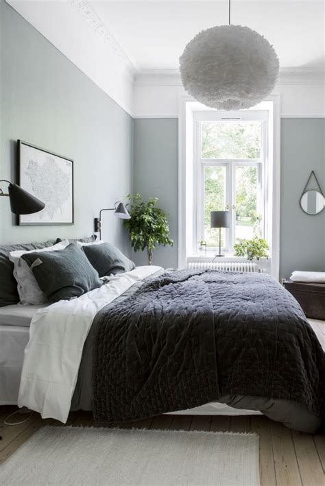 peinture vert de gris une couleur tendance pour sublimer