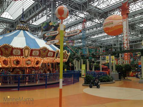 Kid-Friendlifying the Mall of America - MinneMama Adventures