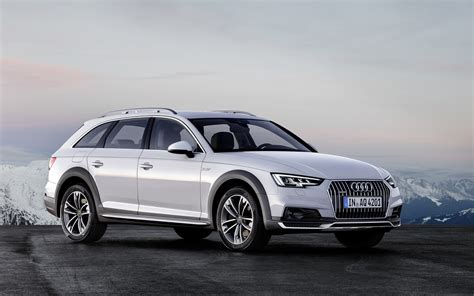 Wallpaper A4 by 2016 Audi A4 Allroad Wallpapers High Quality
