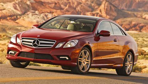 All 2013 e550s are 4matics. Review: 2013 Mercedes-Benz E550 Coupe