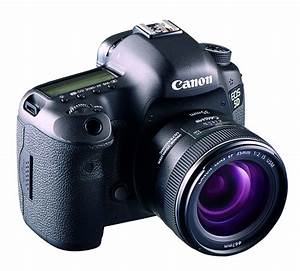 Canon EOS 5D Mark III | Digital Camera