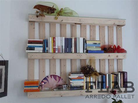 Libreria Pallet by Articolo With Libreria Pallet