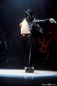 Bad Tour - Billie Jean - Michael Jackson Photo (13443788 ...