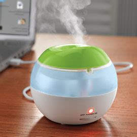 desk humidifier for office must have gadgets for the office