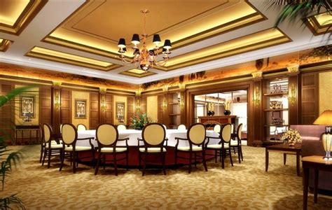 Most Luxurious And Classy Dining Room In The World