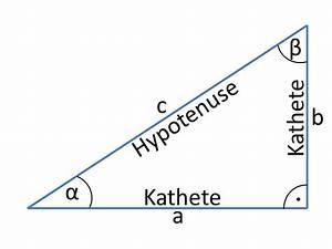 Katheten Berechnen : online rechner trigonometrie online berechnungen am ~ Themetempest.com Abrechnung