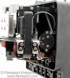 Sangamo S29 Three Phase Electricity Meter
