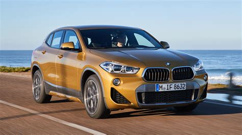 2018 bmw x2 review top gear