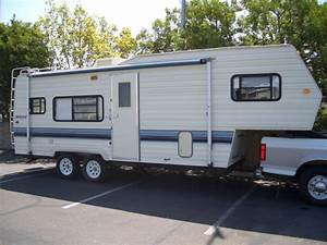 1999 Fleetwood Prowler 5th Wheel Floor Plans