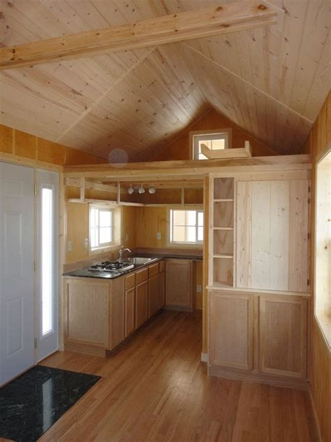 Derksen Cabin Floor Plans by Gorgeous Little 200sqft Cabin Built By Father Amp Son Off