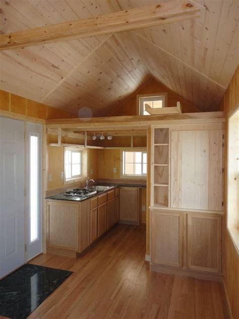 downstairs bathroom ideas gorgeous 200sqft cabin built by