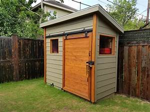 Pitch, Roof, Shed, Premium, Series