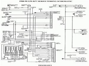 Fuse Box Diagram For 1998 Chevy 2500